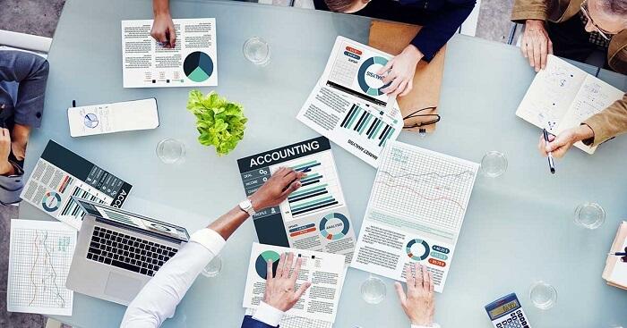 Báo giá Dịch vụ kế toán trọn gói Huyện Củ Chi